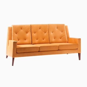 Geo Settee by Mambo Unlimited Ideas