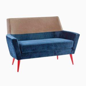 Canapé de dos plazas de Mambo Unlimited Ideas