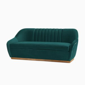 Gia Settee by Mambo Unlimited Ideas
