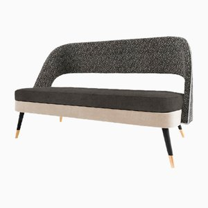 Ava Settee by Mambo Unlimited Ideas