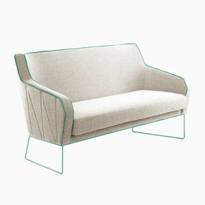 Croix Settee by Mambo Unlimited Ideas