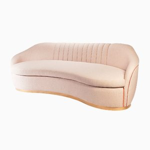 Rundes Gia Sofa von Mambo Unlimited Ideas