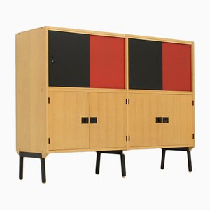 Double Cabinet by Rene-Jean Caillette, 1958
