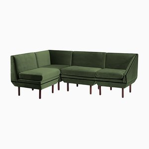 Agnes S Couch by Mambo Unlimited Ideas