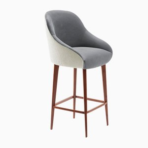 Gia Bar Chair by Mambo Unlimited Ideas