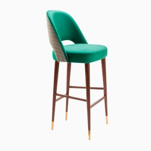 Ava Bar Chair by Mambo Unlimited Ideas