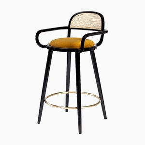 Luc Bar Chair by Mambo Unlimited Ideas