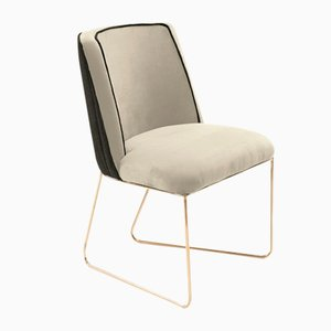 Chaise Croix I par Mambo Unlimited Ideas