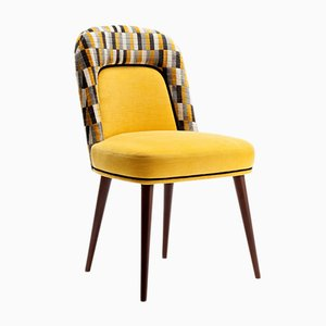 Frida Chair by Mambo Unlimited Ideas
