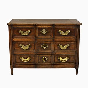 18th-Century French Provincial Commode, 1770s