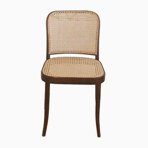 Vintage Prague (811) Chairs von Josef Hoffmann für Ligna, 4er Set