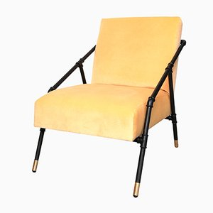 FS6 Sessel von Andrea Gianni für Laboratori Lambrate