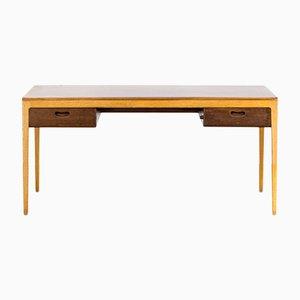 Chef-Schreibtisch von Hartmut Lohmeyer für Wilkhahn, 1960er