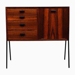 Vintage Swedish Rosewood Sideboard