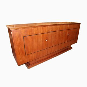 Art Deco Sideboard from Simonin, 1930s