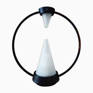 Tischlampe von Ladue, 1980er