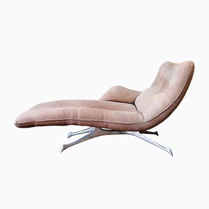 Chaiselongue von Vladimir Kagan, 1960er