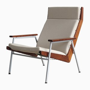 Lotus Easy Chair by Rob Parry for De Ster Gelderland