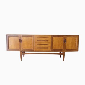 Vintage Sideboard by Victor Wilkins for G-Plan