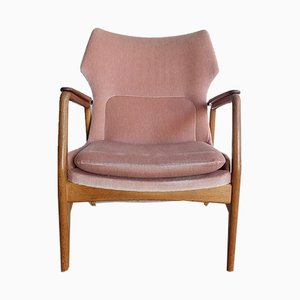 Vintage Easy Chair by Aksel Bender Madsen for Bovenkamp