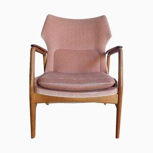 Vintage Sessel von Aksel Bender Madsen für Bovenkamp
