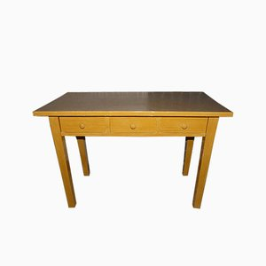 German Dining Table, 1930s