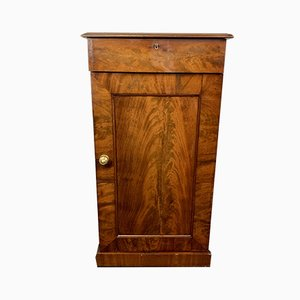Victorian Cabinet with Drawer