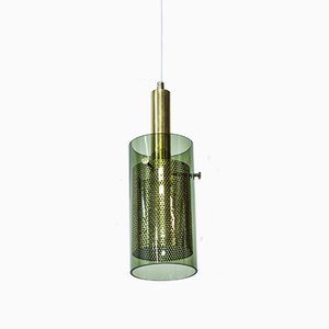 Lampada vintage di Hans-Agne Jakobsson, anni '60
