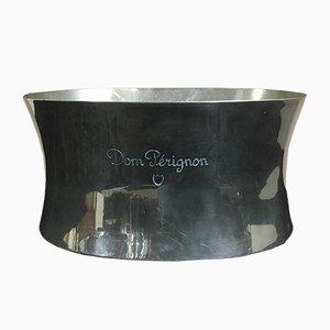 Cubitera para champán Dom Perignon vintage doble de Martin Szekely, años 50