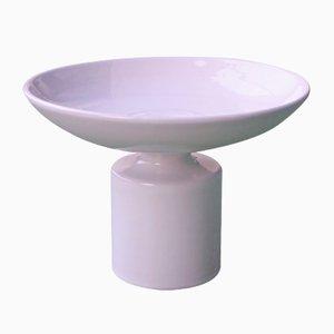 Candelabro vintage de cerámica de Margrit Linck