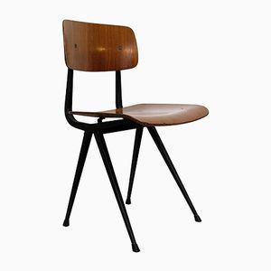 Result Chair by Friso Kramer & Wim Rietveld for Ahrend de Cirkel, 1958