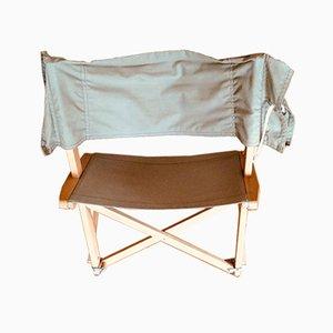 Chaise de Plage Vintage de Simon International