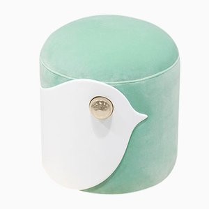 Sgabello Bird di Covet Paris