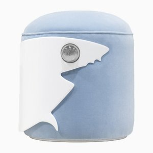 Shark Hocker von Covet Paris