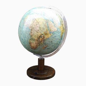 Globe Lamp from Columbus Globes, 1960s