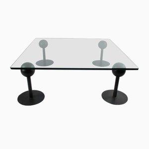 Pepper Young Tisch von Philippe Starck für Disform, 1983