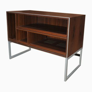 Vintage Rosewood Cabinet by Jacob Jensen for Bang & Olufsen