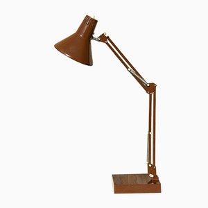 Industrielle italienische Vintage Architektenlampe, 1960er