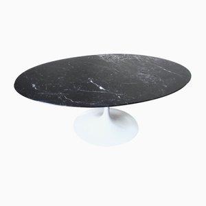 Tavolino da caffè vintage di Eero Saarinen per Knoll