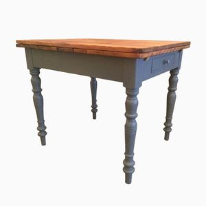 Antique Extending Table