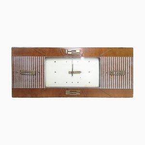 Reloj soviético de Jantar, años 60