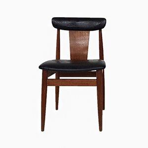 Chaises de Salon en Palissandre, 1960s, Set de 6