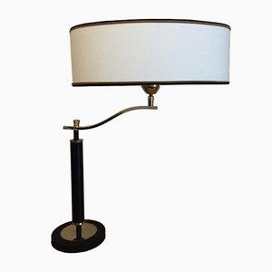 Lámpara de mesa articulada vintage