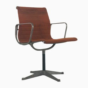 Poltrona di Charles & Ray Eames per Herman Miller, anni '50