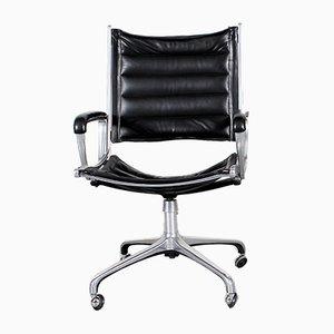 Chaise de Bureau Gamma Vintage par Paul Tuttle pour Strässle