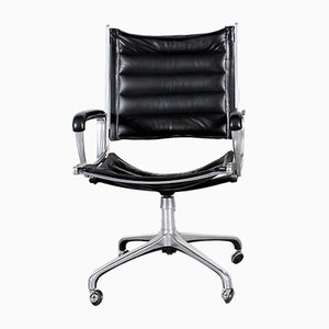 Vintage Gamma Office Chair by Paul Tuttle for Strässle
