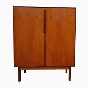 Vintage Scandinavian Cupboard from Asko
