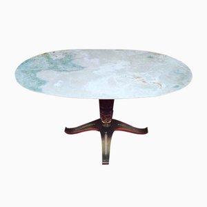 Table Basse Mid-Century, 1950s