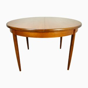 Ausziehbarer Esstisch von G-Plan, 1960er
