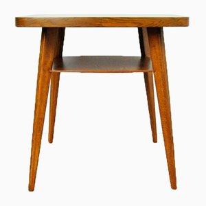 Table Basse Vintage, Tchéquie, 1960s